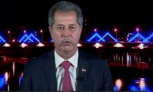 نماینده پیشین مجلس عراق :کرکوک و اربیل متعلق به تورکمنهاست کردها آنها را اشغال کردهاند
