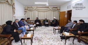 درخواست برخی گروههای عراقی از مقتدی صدر