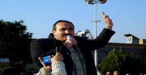 عباس لسانی در روند محاکمه خود دادگاه را تسلیم اراده خود کرد (متن تورکی دفاعیه)