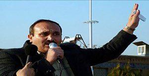 عباس لسانی به دادگاه مشگینشهر احضار شد