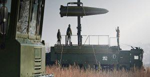 ارمنستان، آزربایجان را تهدید به استفاده از راکت اسکندر کرد