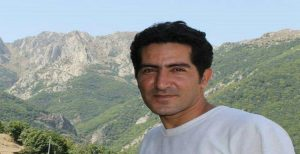 سعید محمدی فعال مدنی آزربایجان در کلیبر به دادگاه اهر احضار شد