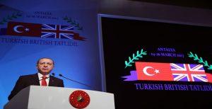 رئیس جمهور تورکیه: ایران با استفاده ابزاری از تفاوت مذهبی در حال توسعه دادن نژادپرستی...