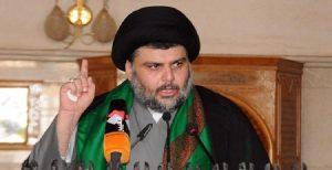 مقتدی صدر خواستار کنارهگیری بشار اسد از قدرت شد