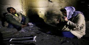 کشته شدن بیش از ۳ هزار نفر در ایران به دلیل اعتیاد