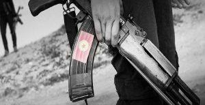 «پ.ی.د» مانع از فعالیت شورای ملی کردهای سوریه میشود