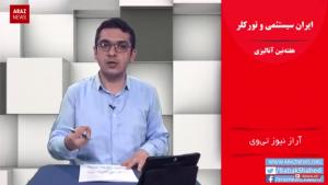 ایرانین یونتیم سیستمی و تورکلر – هفته نین آنالیزی