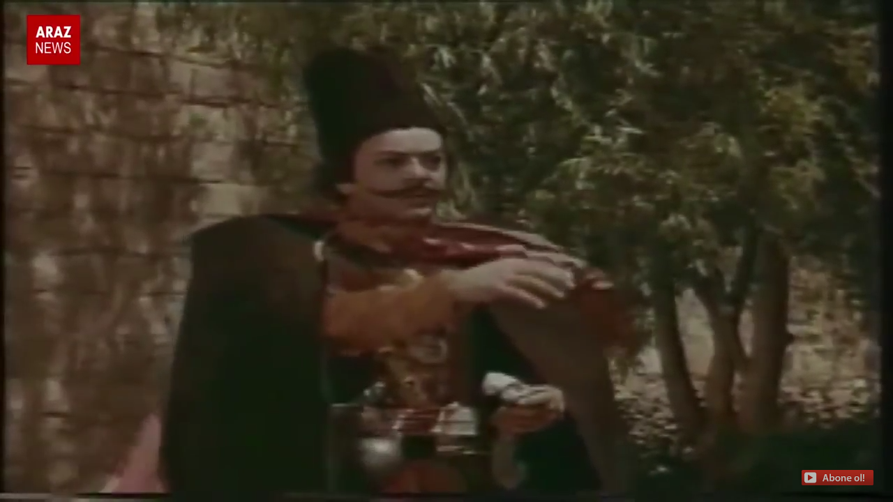 آزربایجان بیلیمسل موسیقی سینین گلیشمه تاریخی – ایزیمیز (مستند)
