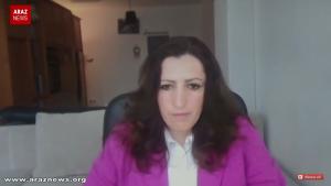 گونئی آزربایجان و ایراندا قادین حاقلاری – رئپورتاژ