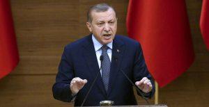 انتقاد مجدد اردوغان از سیاست توسعه طلبانه مبتنی بر فارس گرایی ایران