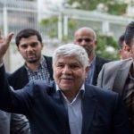 برادر اکبر هاشمی رفسنجانی برای انتخابات ریاست جمهوری ایران ثبت نام کرد
