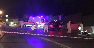 تحقیقات پلیس تورکیه در رابطه با پرونده قتل سعید کریمیان ادامه دارد