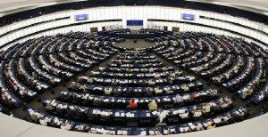۱۵۰ نماینده پارلمان اروپا : انتخابات ایران تقلبی است