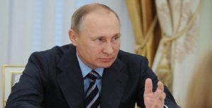 مخالفت روسیه با مسلح کردن تروریست های پید توسط آمریکا