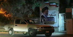 ورود علنی سپاه به انتخابات ریاست جمهوری ایران