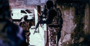 نیروهای دولت تورکیه ۵۴ تروریست را به هلاکت رساند