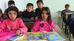 انستیتوی واشنگتن: پ.ی.د سیاست کردیزاسیون را در مدارس پیش گرفته است