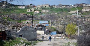 ارمنستان ۸ هزار شبه نظامی افغانی را برای جنگ بر سر قرهباغ استخدام کرده است