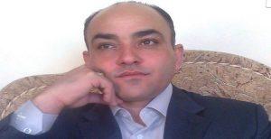 صالح ملاعباسی فعال مدنی آزربایجان به دادگاه احضار گردید