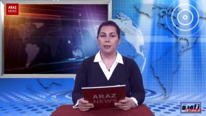 اخبار فارسی ( زاویه ) – ۲۷ خرداد