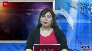 اخبار فارسی ( زاویه ) – ۳ تیر