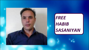 برخورد غیراخلاقی قاضی با همسر حبیب ساسانیان
