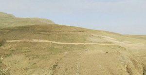 صدور دستور شلیک از طرف شورای تامین استان در روستای انجرد
