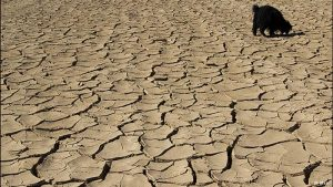 جنگ آب در ایران