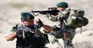 مرگ یکی دیگر از افسران ارتش ایران در سوریه