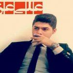 اتهام جدید و افزایش وثیقه برای آزادی موقت علی عزیزی فعال مدنی آزربایجانی