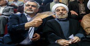 حسین فریدون بازداشت و به زندان منتقل شد