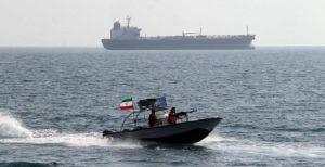 تنش مجدد میان شناورهای ایران و آمریکا در آب های خلیج