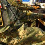 بازداشت های گسترده در سپاه پاسداران