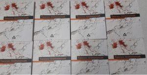 انتشار رمان تانرینی گوله لمک در آنکارا