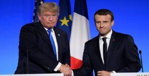 ترامپ : حکومت ایران یاغی است