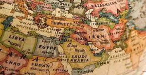 مسئلهی غرب آزربایجان، پروژه خاورمیانه، اپوزیسیون ایرانی و حرکت ملی آزربایجان