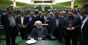 کابینه روحانی با وزرای فارس محور – حسن راشدی