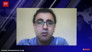 ایراندا تورکلرین سیاسی تمثیل مساله سی