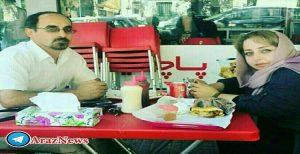شرایط زیر استاندارد بازداشت موقت برای ۵۳ زندانی سیاسی زندان رجایی شهر کرج