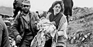 ۲۴ مین سالگرد اشغال فضولی در آزربایجان شمالی به دست ارمنستان