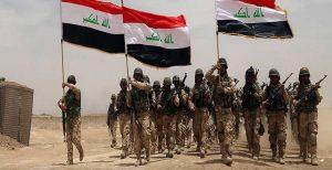 آزادسازی ۶ منطقه در تلعفر به دست ارتش عراق
