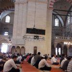 مراسم یادبود ابوالفضل ائلچی بی در استانبول برگزار شد