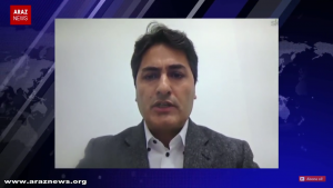 قوزئی عراق و کرکوک اولایلاری – سایین صالح کامرانی ایله مصاحبه