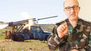 اسد به شرط استفاده در مقابل ترکیه به پ ک ک و داعش سلاح شیمیایی...