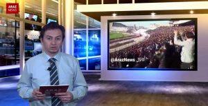 آنالیز پروقرامی: تراختور اویونوندا وئریلن کسین مئساژ