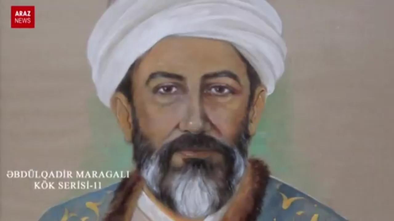 عبدالقادر ماراغالی