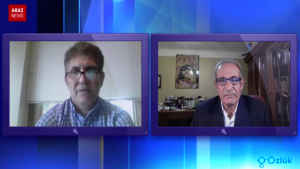 مصاحبه با دکتر کریم عبدیان فعال عرب احواز در رابطه حوادث اخیر واشنگتن