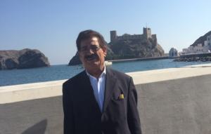 دکتر محمد حسن حسین بر