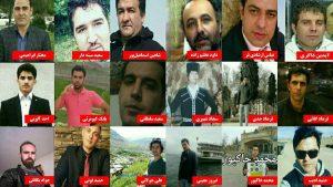 شمار بازداشت شدگان در آستانه گردهمایی قلعه بابک از ۵۰ نفر گذشت