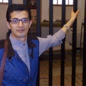 دادسرای اوین: ابراهیم نوری آزاد نمیشود